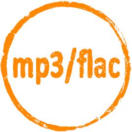 MP3 / FLAC